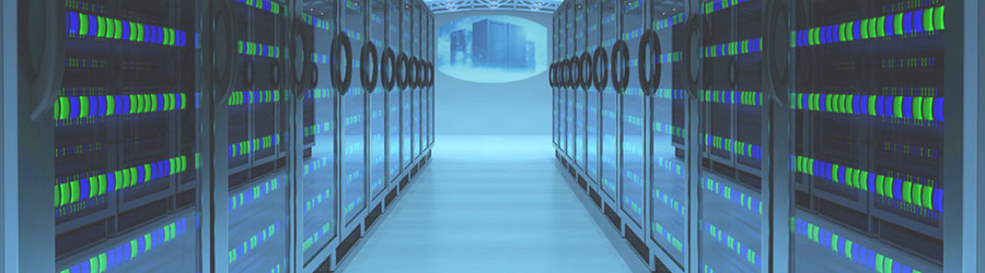 Server, Sale CED e Servizi Cloud